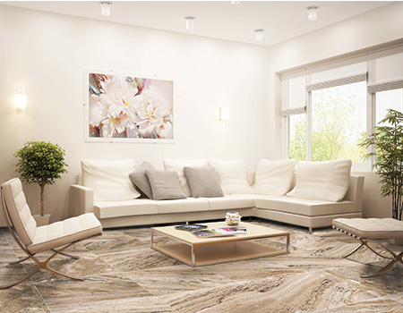 Travertine Collections
